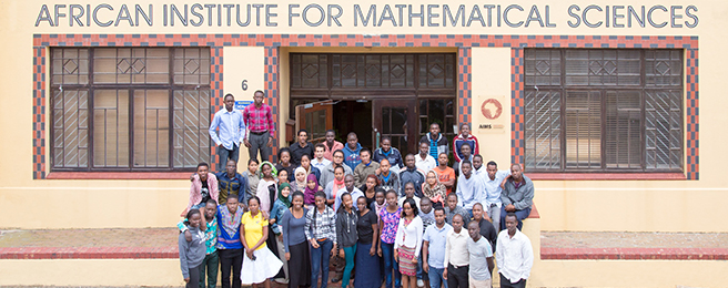 African Institute for Mathematical Sciences
